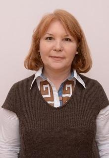 Кирилина Наталья Юрьевна