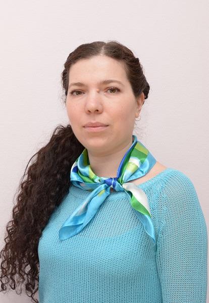 Куприянова Марина Вячеславовна