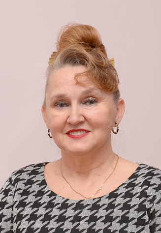 Люманова Светлана Ивановна